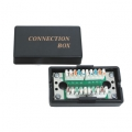 Connection box UTP Cat.5e — LSA