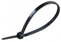 200 x 4.8 - Cable ties (Black)